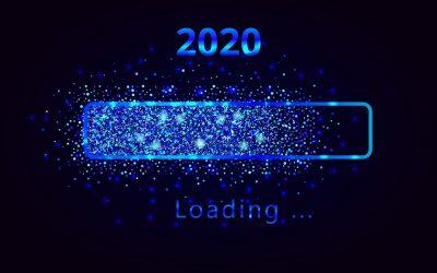 Axinite vous souhaite une belle année 2020